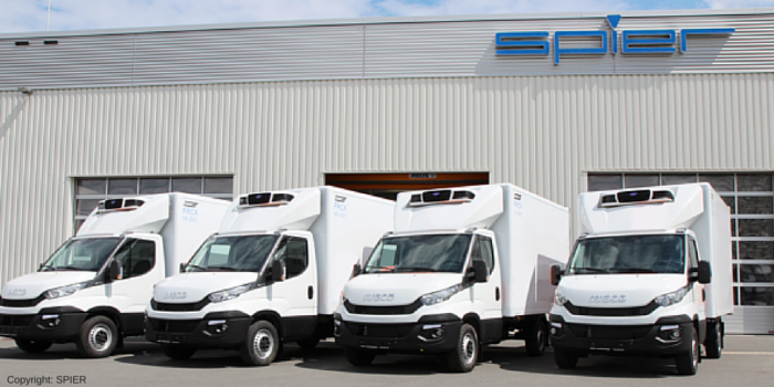 Case Study: Translating into English for Major German Trailer Manufacturer SPIER