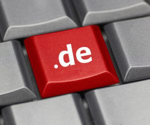 Build your business in Germany with a .de website